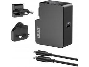 Acer síťový adaptér 45W, USB C 1