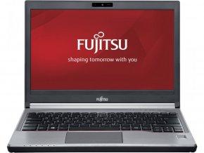 Fujitsu LifeBook E744 2