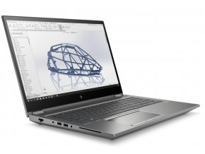 Hp Zbook Fury 15 G7 2