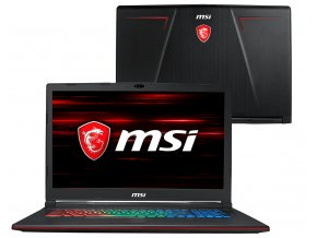 MSI GP73 Leopard 8RE 661FR 7