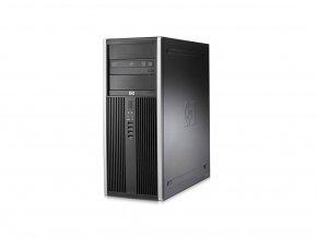 HP Compaq 8100 Elite MT