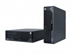 Fujitsu Esprimo E9900 E STAR5 SFF¨ 1