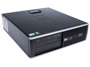 HP Compaq 6200 Pro SFF 1