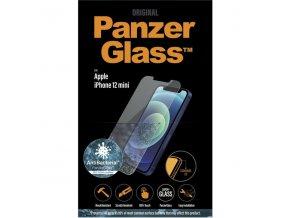 PanzerGlass pro Apple iPhone 12 mini 1