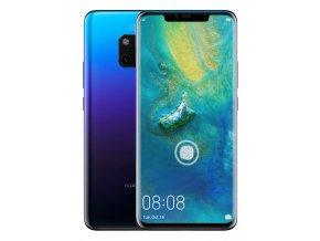 Huawei Mate 20 Pro 128GB Twilight 1