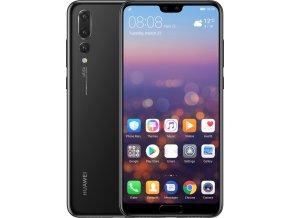 Huawei P20 Pro 128GB Black 1