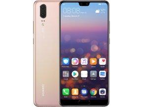 Huawei P20 128GB Pink Gold 1