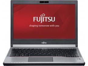 Fujitsu LifeBook E736 1