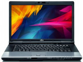 Fujitsu LifeBook E752 6