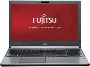 Fujitsu LifeBook E756 1