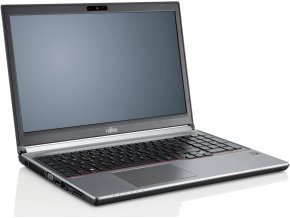 Fujitsu LifeBook E756 2
