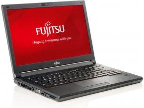 Fujitsu LifeBook E546 2