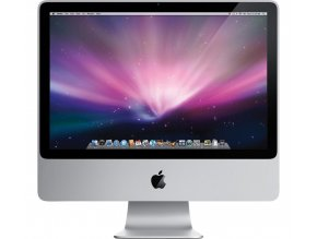 Apple iMac 20 mid 2009 1