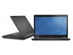 Dell Latitude E7250 4
