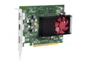 AMD Radeon RX550 4GB 0b