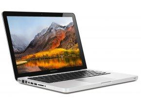 Apple MacBook Pro Mid 2012 9