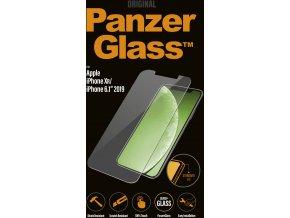 PanzerGlass pro Apple iPhone Xr11