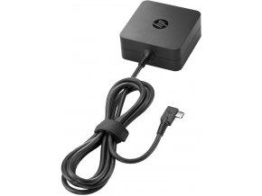 Hp 45 W USB C Power Adapter