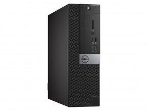 Dell OptiPlex 7050 SFF 1