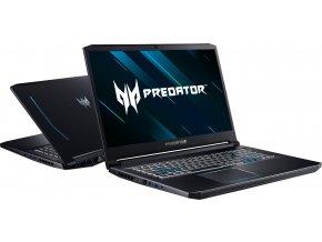 Acer Predator Helios 300 PH317 54 1