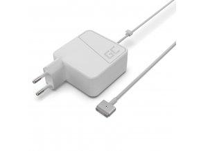 Green Cell AD36 nabíječka pro Apple MagSafe 45W 1