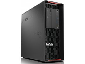 Lenovo ThinkStation P510 TW 2