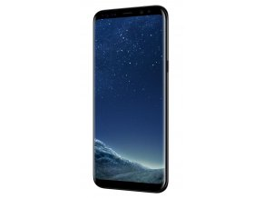 Samsung Galaxy S8+ 64GB Midnight Black 1