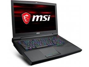 MSI GT75 Titan 9SG 287ES 1