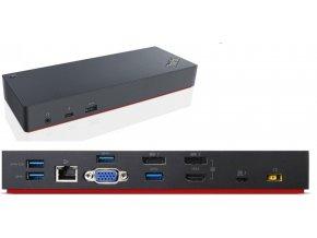 Lenovo TP Port ThinkPad Thunderbolt 3 Dock (3)