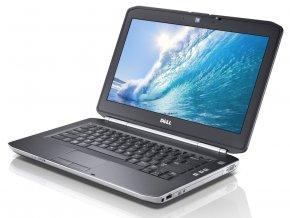 Dell Latitude E5420 3