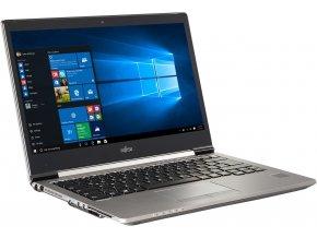 Fujitsu LifeBook U745 3