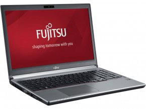 Fujitsu LifeBook E753 1