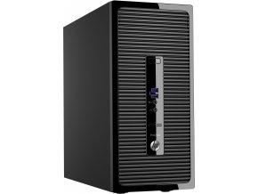 HP Prodesk 400 G3 MT 1