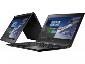 Lenovo ThinkPad Yoga 260 1