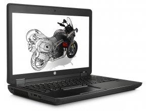 HP ZBook 15 G2 2