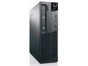 Lenovo ThinkCentre M81 SFF 1