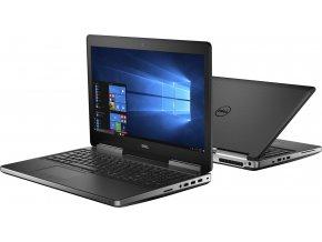 Dell Precision 7520 1