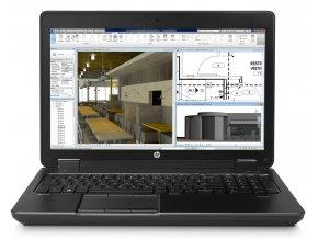 HP ZBook 15 G2 1
