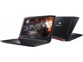 Acer Predator Helios 300 PH317 52 1