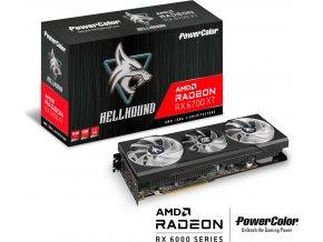 PowerColor RX 6700XT Hellhound 12GB DDR6 1