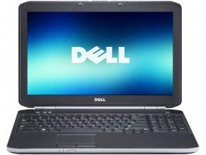 Dell Latitude E5520 8