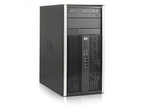 Hp Compaq 6005 Pro Mini Tower 1