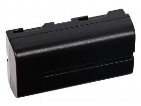 Aku Sony NP-F550 3500mAh Li-Ion 7,2V Protect