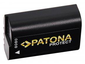 Aku Panasonic DMW-BLK22 2250mAh Li-Ion Protect