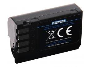 Aku Panasonic DMW-BLK22 2250mAh Li-Ion Platinum