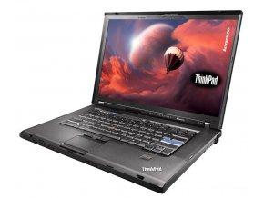 Lenovo Thinkpad T500 5
