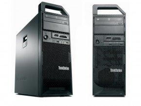 Lenovo ThinkStation S30 TWR 1