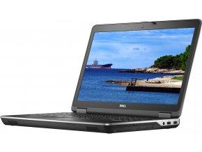 Dell Latitude E6540 1