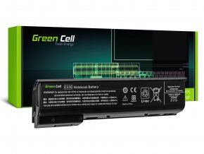 Green Cell Baterie pro HP ProBook 640 645 650 655 G1 11,1V 4400mAh 1