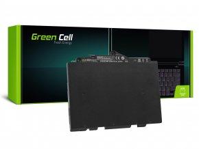 Green Cell Baterie pro HP EliteBook 725 G3 820 G3 11,4V 2800mAh 1